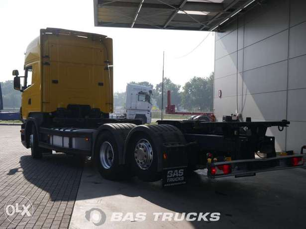Scania R440 - To be Imported Lekki - image 2