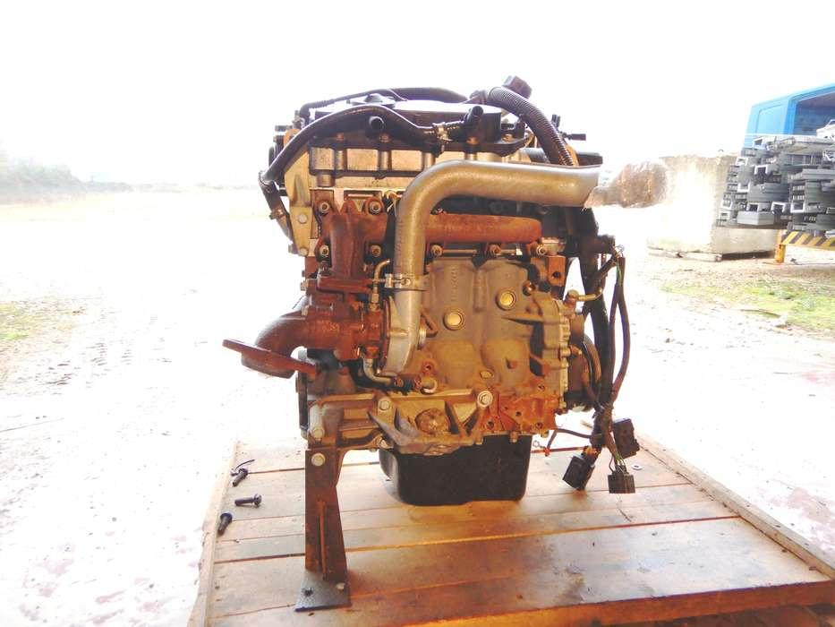 Iveco Motore Daily 35C10 – 29L10 (Cod 0059)