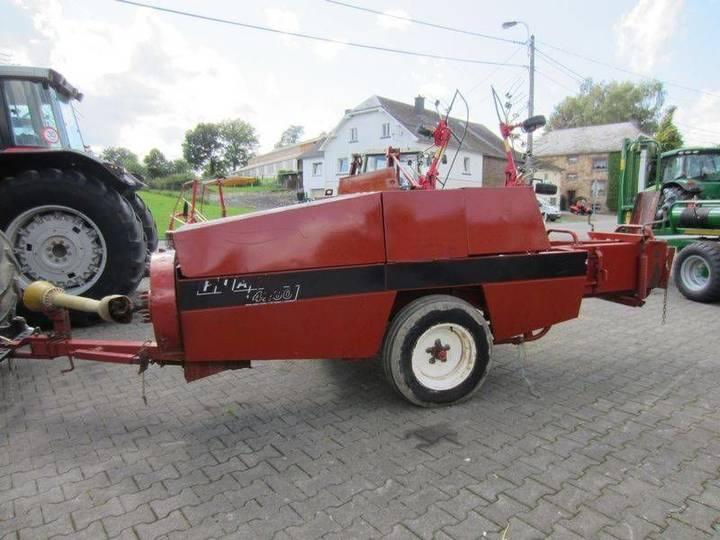 Fiat 4260