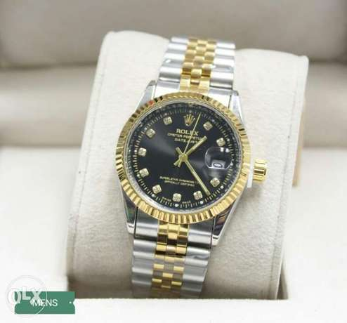 Rolex watches available (نسخة رولإكس)