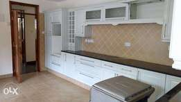 IDEAL and EXCELLENT Town House IN Westlands NEAR ABC Place 270K