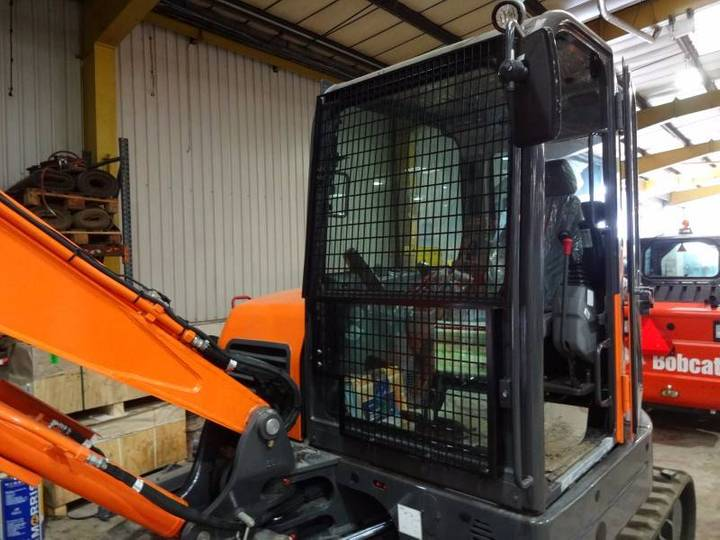Rops   Fops All Types Cabin Protection Cab Protect - 2018 - image 10