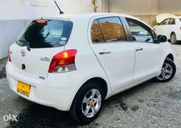 KCP VITZ Trade in hire purchase Honda Fit passo Tiida note swift ist