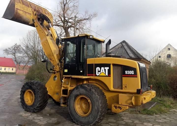 Caterpillar CAT 930 G - 2007