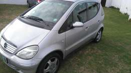 Merc A160 for sale