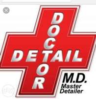 Vehicle Doctor detail