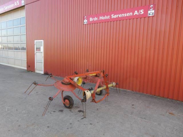 Kuhn 2 Rotors