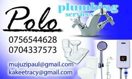 Skills and talented plumbers