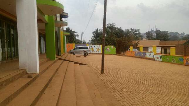 Incomplete commercial building for sale Kampala - image 1