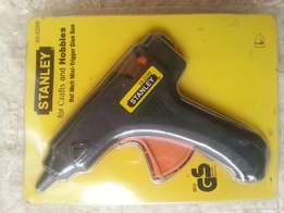 Stanley glue gun - never opened brand new