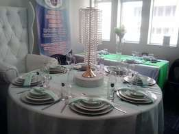 we do dripping,events,hire out tables,table cloths,wimbledon,stretch t