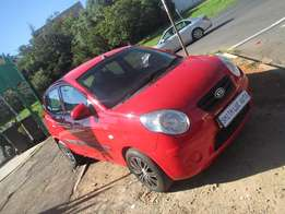2010 kia picanto 1.1 for sale