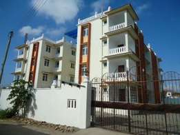 3 BR Newly Build Apartment for Rent in nyali