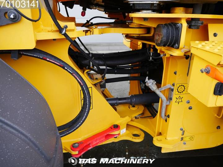 Volvo L70H Clean and ready for work - 2016 - image 9