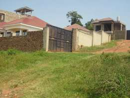 kyanja-jomayi estate plot for sale(100x100ft) at 120m nagotieble
