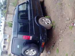 Nigeria used land Rover jeep