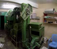 No 1. Sifted Maize Flour Mill