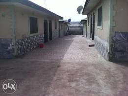House for sale at N12m in Mpape