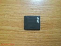 smart watch gt08 Battery