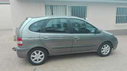 2000 Renault Scenic 2 liter for Sale