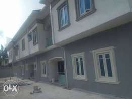 Brand New and Clean 4 Units of 3bedroom flat in ajah