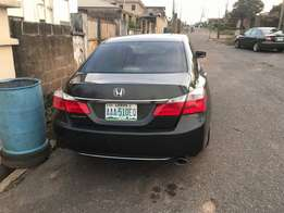 Used Honda Accord 2013 model.