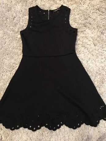 Плаття чорне класичне b23e0bf89b7b5