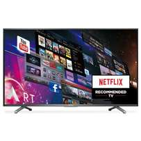 43 inch Hisense Smart Ultra HD 4K LED TV 43K300UW,Brand New