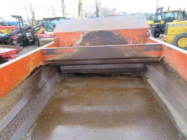 Adoc Bitumen/splitter - 1996 - image 6