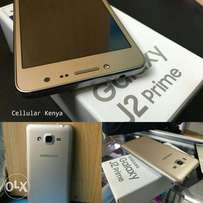 Samsung Galaxy J2 Prime. Brand new sealed in shop