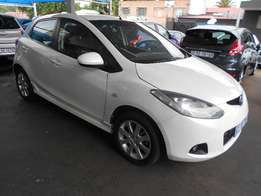 2011 Mazda2 1.5 Dynamic for sale R90000
