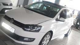 Pre owned 2014 Polo 6 1.4 comfort line
