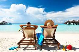 Last of the Long Weekend Timeshare Units