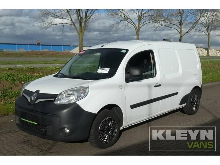 Renault KANGOO MAXI 1.5 DCI maxi, airco. - 2014