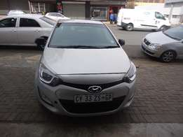 2014 Hyundai i20 1.2 motion Available For Sale