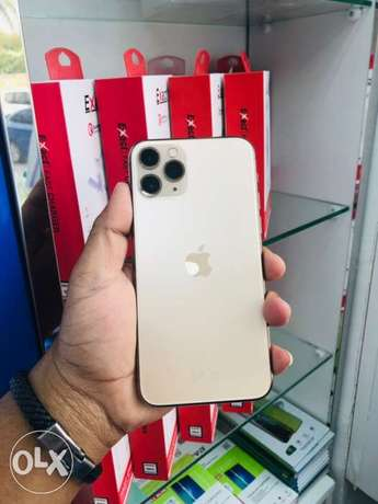 iPhone 11 Pro 256GB for sale