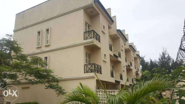 4units of four bedroom terrace duplex at Ikoyi Lagos Mainland - image 1