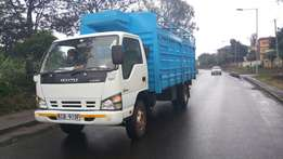 Isuzu NPR KCB..Very clean.Excellent Condition.