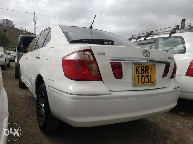 Toyota premio in great condition,buy and drive Embakasi - image 3