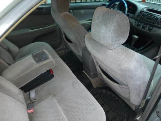 If you love toyota Camry, you will buy this Gwarinpa - image 3