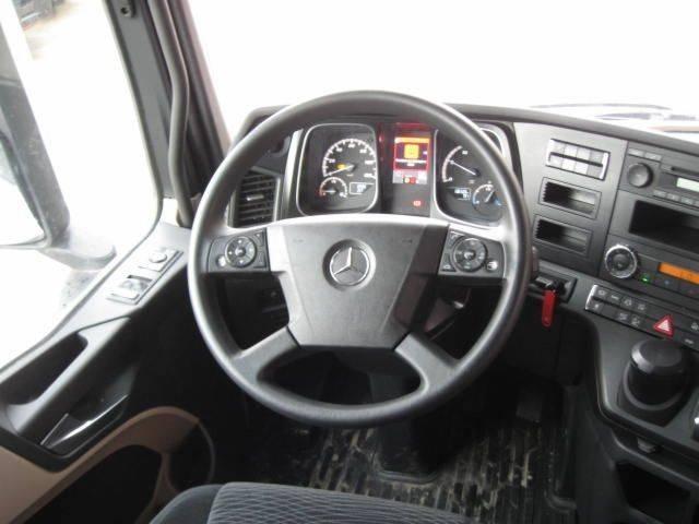 Mercedes-Benz ACTROS - 2016