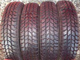 Opony Zimowe 135 80 12 Motoryzacja Olxpl