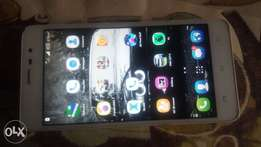 Used Infinix hot note for sale