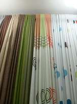 Curtains and sheeres on sale