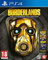 Borderlands: The Handsome Collection By 2K Games
