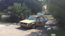 Old school golf for sale