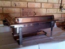 Chafing Dish - Stainless steel