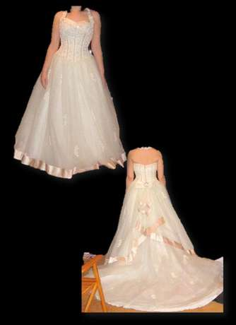 Wedding dresses/ gowns SALE!! Thika - image 4
