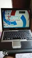 Dell Latitude D620. 2g RAM/200g HDD, Wifi, CDROM, Charger. 2hr Battery