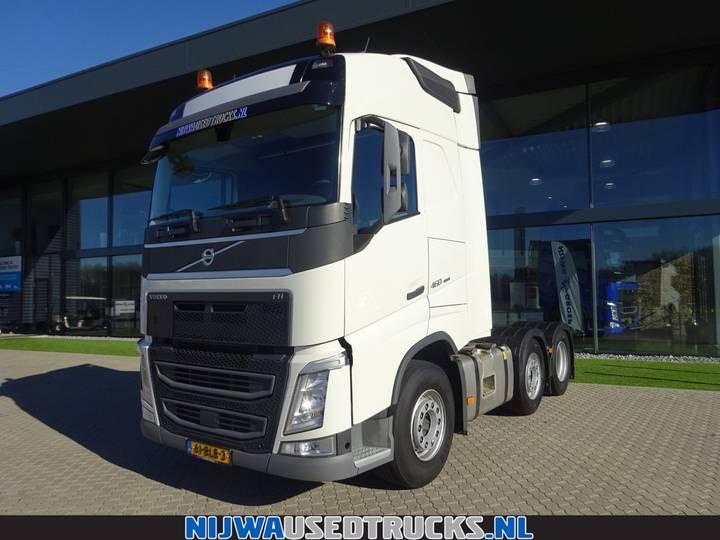 Volvo FH 460 ADR - 2018